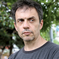 Osvaldo Aguirre