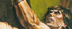 Clásicos Conan