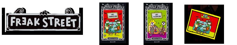 <div>Freak Street</div>