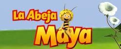 La Abeja Maya 3D