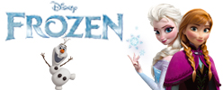 Disney. Frozen