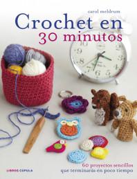 Crochet en 30 minutos