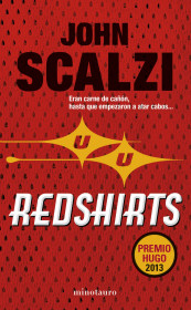 Redshirts de John Scalzi