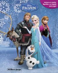 Frozen. Libroaventuras