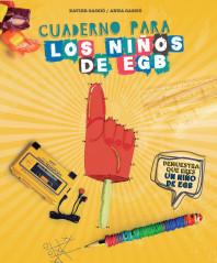 Cuaderno para los niños de EGB