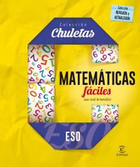 Matemáticas fáciles ESO