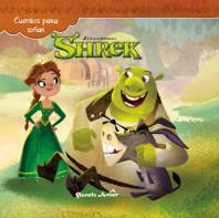 Cuentos para soñar. Shrek