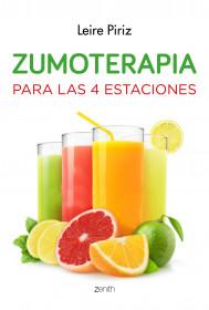 Zumoterapia para las 4 estaciones