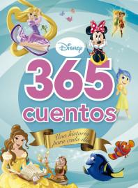 365 cuentos. Una historia para cada día