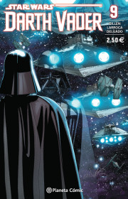 Star Wars Darth Vader nº 09/25