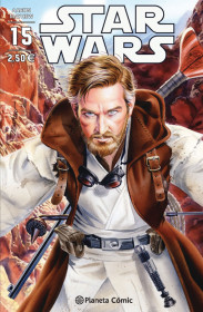 Star Wars nº 15