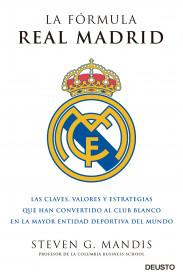 La fórmula Real Madrid