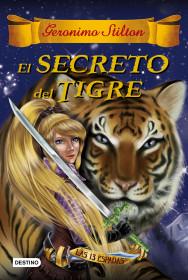 El secreto del tigre