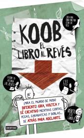 Koob. El libro al revés
