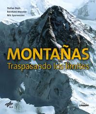 Montañas. Traspasando los límites