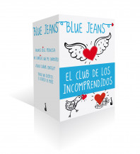 Pack El Club de los Incomprendidos