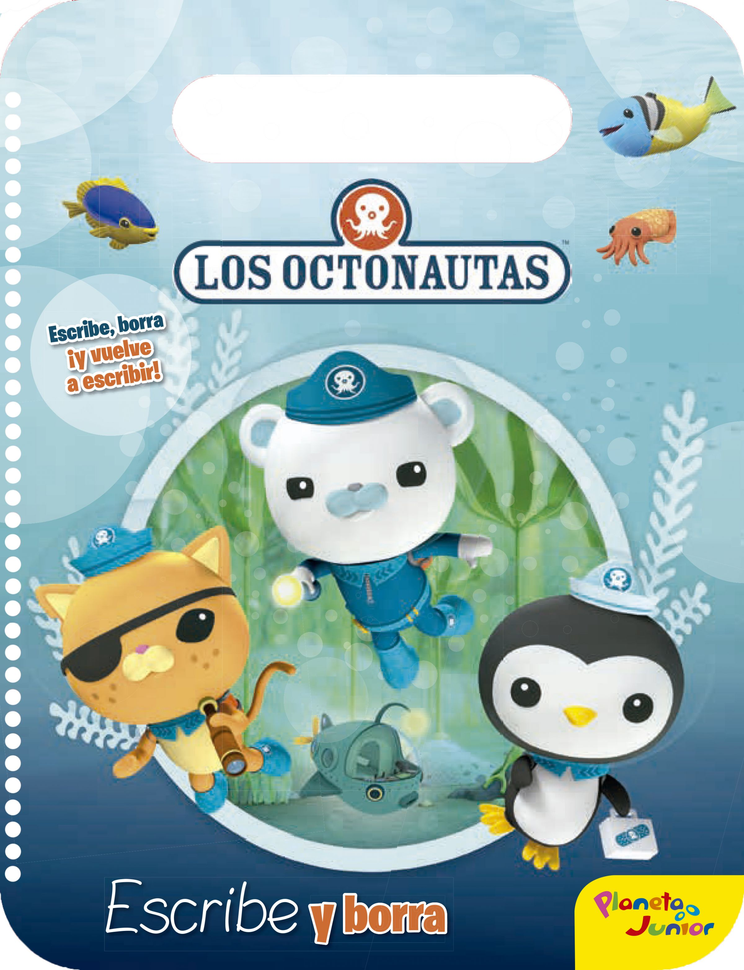 Octonautas | Planeta de Libros