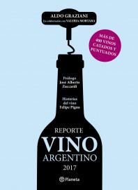 Reporte vino argentino