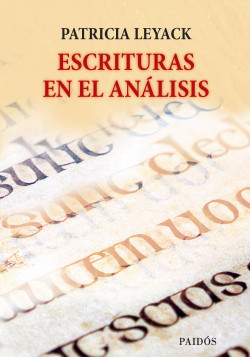Escrituras en el análisis