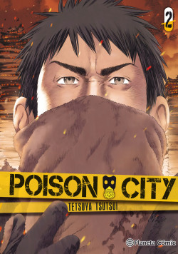 Poison City nº 02/02