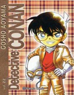 Detective Conan nº 22 (Nueva Edición)