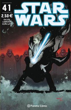 Star Wars nº 41