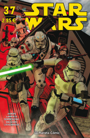 Star Wars nº 37