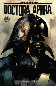 Star Wars Doctora Aphra nº 02/07