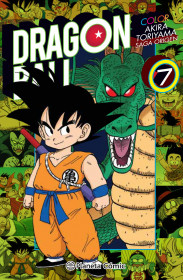 Dragon Ball Color Origen y Red Ribbon nº 07/08
