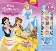 Princesas. Cuentos mágicos