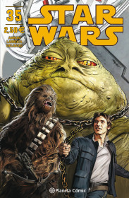 Star Wars nº 35