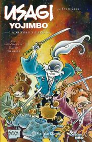 Usagi Yojimbo nº 30