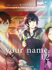 your name. nº 02/03
