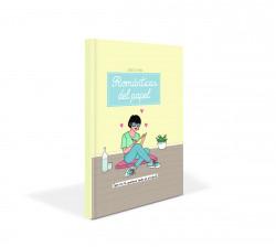 Cuaderno A5 Flexibook Día de la Madre. Moderna de Pueblo