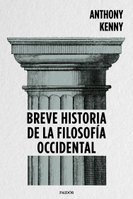 Breve historia de la filosofía occidental