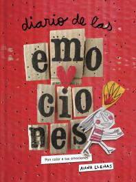 Diario de las emociones. Pon color a tus emociones (Nueva edición)