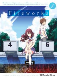 Fireworks nº 01/02
