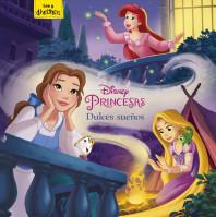 Princesas. Dulces sueños