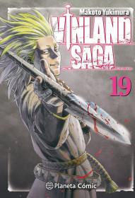 Vinland Saga nº 19