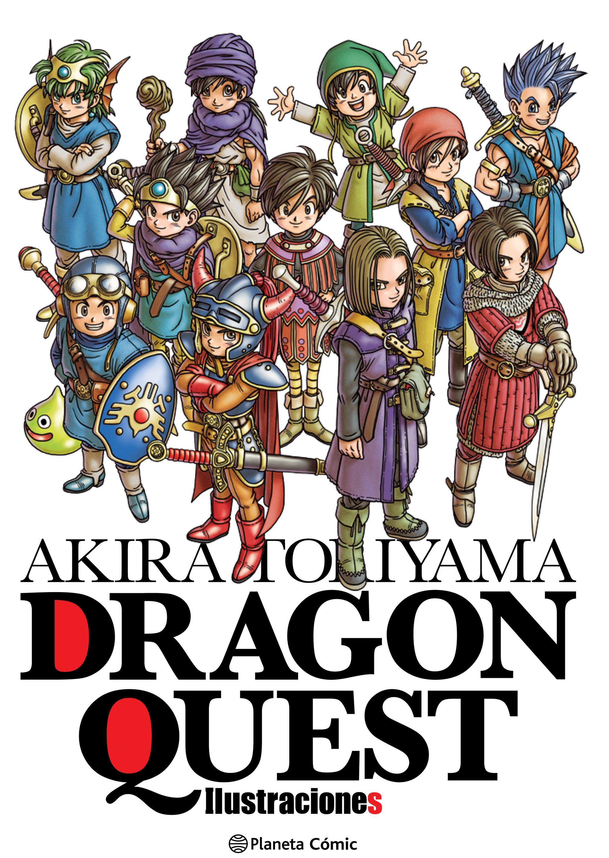 Post oficial - Los mangas de Dragon Quest Portada_dragon-quest-akira-toriyama-ilustraciones_akira-toriyama_201805221559
