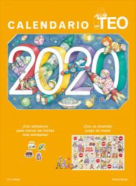 Calendario Teo 2020
