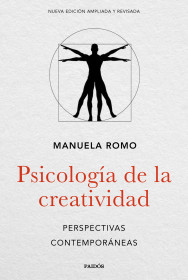 Psicología de la creatividad