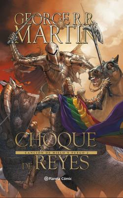 Juego de Tronos Choque de Reyes nº 02/03