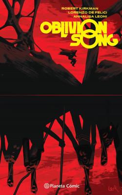 Oblivion Song nº 03
