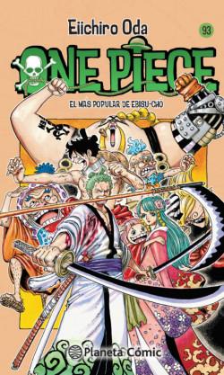 One Piece nº 93
