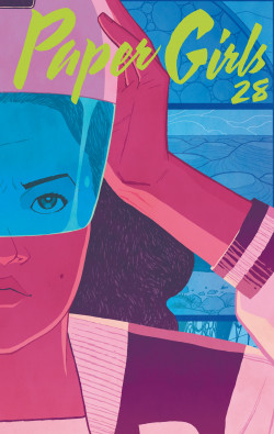 Paper Girls nº 28/30