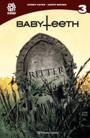 Babyteeth nº 03