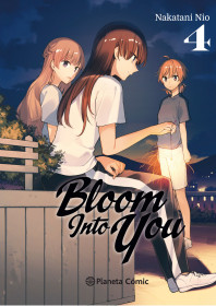 Bloom Into You nº 04/08