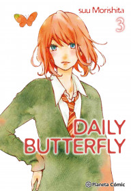 Daily Butterfly nº 03/12