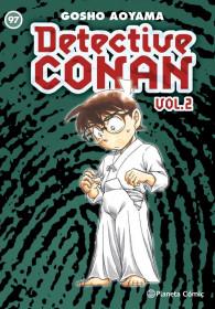 Detective Conan II nº 97